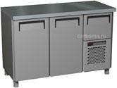 Холодильный стол Carboma BAR-250