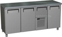 Холодильный стол Carboma BAR-360