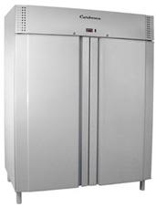 Холодильно-морозильный шкаф Carboma RF1120
