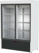Холодильный шкаф-купе Полюс ШХ-0,8К (купе)