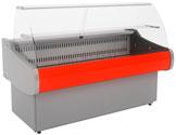Холодильная витрина Полюс ВХС-1,5 ЭКО MINI