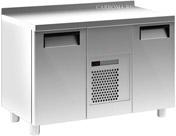 Холодильный стол Полюс 2GN/NT