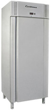 Холодильно-морозильный шкаф Carboma V700